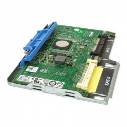 DELL PERC 6/I SAS RAID CONTROLLER FOR POWEREDGE 1950 / 2950 CR679